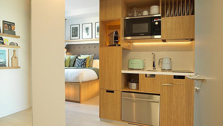 Wilde Aparthotel by Staycity, London