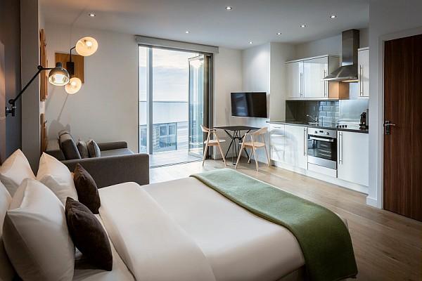 Adagio London Brentford Apartments