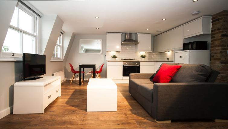 Hammersmith Town Apartments London