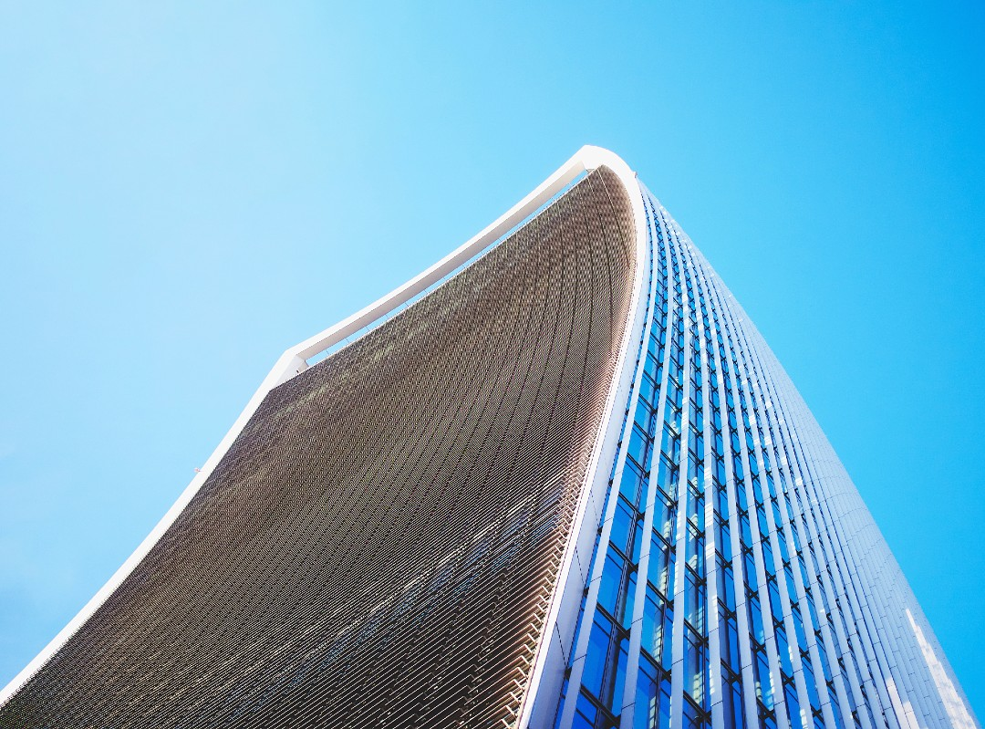 20 Fenchurch Street London skyscraper