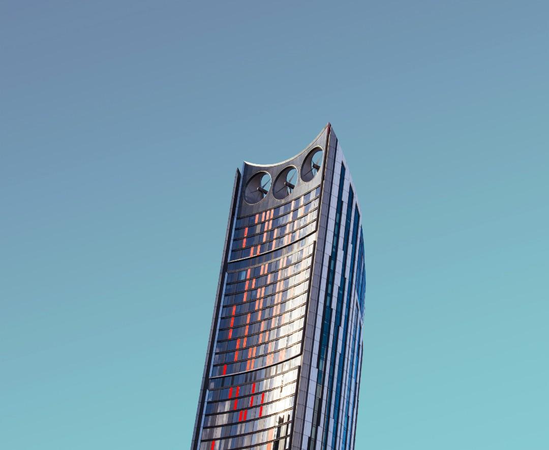 Strata SE1 London skyscraper